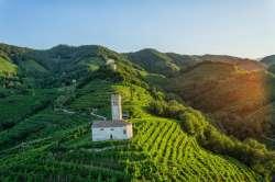 Paesaggio_Conegliano_Valdobbiadene